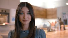 HUMANS Scoop: Gemma Chan Interview
