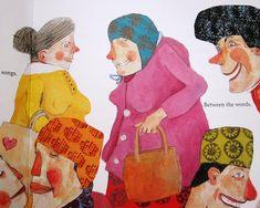 ilustroskop [rellegir...]: Silencio, d'Anne Herbauts