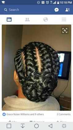 Long Box Braids: 67 Hairstyles To Upgrade Your Box Braids - Hairstyles Trends Black Girl Braids, Braids For Black Hair, Girls Braids, Box Braids Hairstyles, African Hairstyles, Short Hairstyles, Woman Hairstyles, Medium Haircuts, Hairstyles Pictures