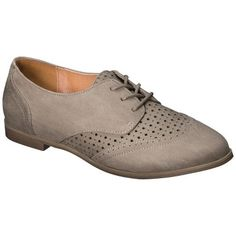Oxfords- Just got these and <3 them!