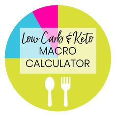 The BEST Free Low Carb amp; Keto Macro Calculator - How to calculate macros: the best low carb amp; keto macro calculator for weight loss! This FREE macro calculator lets you calculate macros for both low carb and keto diets. Keto Macros Calculator, Macro Calculator, Low Carb Bread, Low Carb Keto, Low Carb Recipes, Giada De Laurentiis, Keto Brownies, Low Carb Blog, Pretzels Recipe