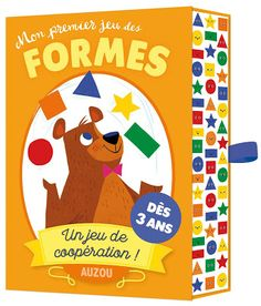 La maternelle de Laurène: Mon premier jeu des formes - AUZOU Bohinj, Cooperative Games, Activities For Kids, Math, Box, Amazon Fr, Ainsi, Motifs, Images