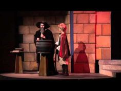 Once Upon A Mattress Play (Part 2)