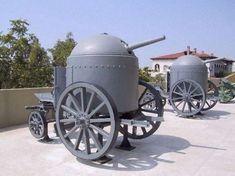 シューマン装甲車