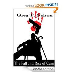"""Great review!!  """"A praiseworthy debut novel. Nelson brings Cain to life warts and all. We see his frustrations and fallability along side our hero's need to set things right.Throw some romantic chemistry in for volatility and you have a recipe for a fun, fast paced read. Once I started, I couldn't  to put it down, I hope Nelson follows with a sequel. I for one would like to see more Cain and Katy"""""""