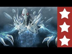 Dota 2 bug ANCIENT APPARITION and REFRESHER ORB - YouTube