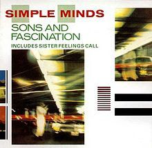 simple minds - sons and fascination 80s Album Covers, Simple Minds, Music Artwork, Artwork Design, Fascinator, Mindfulness, Feelings, Gd, Albums