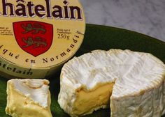 Name that Cheese: French Fromage Quiz
