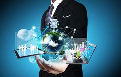 La digitalización en los mercados como forma de vida http://www.expansion.com/economia-digital/companias/2016/01/22/56a1186446163f362f8b457b.html