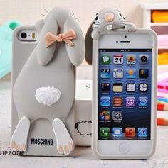 13 Housse coque étui Moschino pour iphone 4 5 6 6 ideas | iphone ...