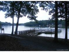 Property 379 Rima Landing, Unit: 75, Denton, NC 27239 - MLS® #3064469 - Over 1 acre available in side by side lots (w/purchase of addl' lot 74) in this gated waterfront community on the 2nd larges