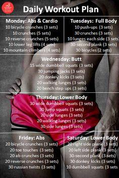 Fat burning shoulder workout photo 7