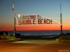 Sauble Beach Sewer Project Information