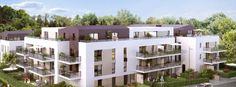 Achat appartement neuf, maison neuve du programme neuf COEUR D'ARA | Giboire Promotion
