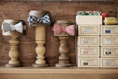 sweetest bow ties