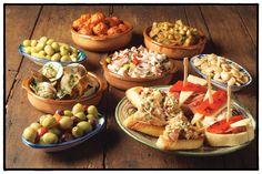 @Ginny Southgate - self explanitory: 10 best traditional Spanish tapas | davidlansing.com