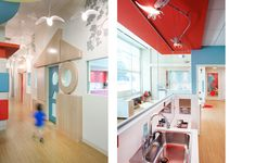 Discover Y - Newalta Corporate Childcare Facility