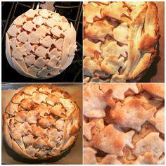 Aquatic Apple Pie