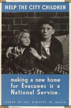 Wartime Poster Ww2 Propaganda Posters, Kids House, World War Ii, City, Homework, Children, Wwii, 1940s, Politics