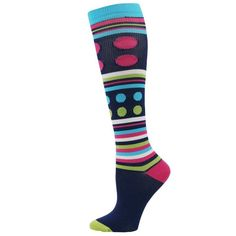 8 Sets to Choose From 3 Pack Scrubs  Nursing Prestige Medical Nurse Socks