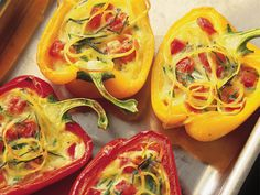 1. Peppers