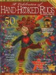 A Celebration of Hand-Hooked Rugs XIV