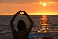 Loving the Hawaii Big Island Au Pair Adventure! #aupair #travel #sunset #love #hawaii #aupairadventures aupairadventures.com
