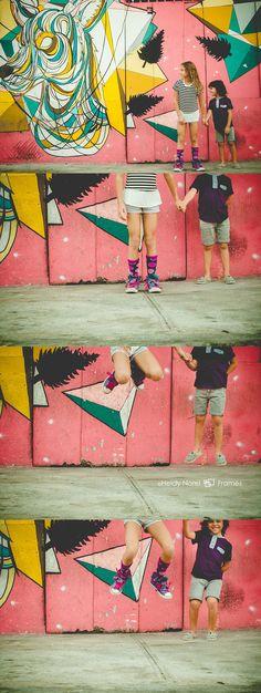 ¡Me encanta esta secuencia!!!   #FramesPR #SanturceEsLey