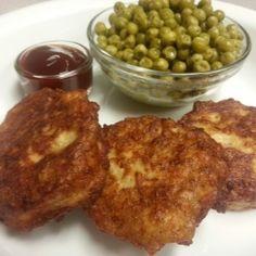 Best Ever Salmon Patties by TexanasKitchen