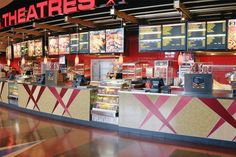 6 Ways to Eat Smart at the Movie Concession Stand