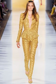 Alexandre Vauthier Fall 2012 Couture - pretty!!!