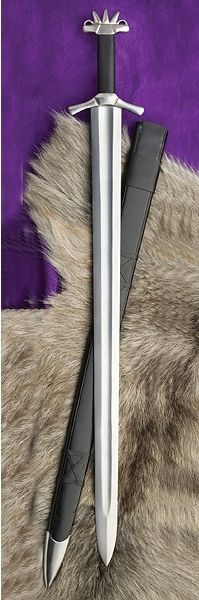 Swedish Viking Sword | WarGod.co.nz
