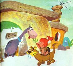 Pebbles Flintstone | Flintstones