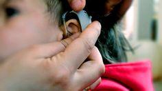 'Çocuklarda enfeksiyon işitme kaybına yol açabilir' - Dünya Gazetesi