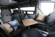 2014 Used Mercedes Benz Sprinter Class B In California CARecreational Vehicle Rv