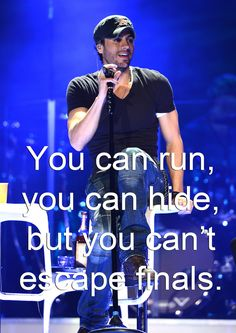Enrique Iglesias: | Hot Guys To Motivate You For Finals