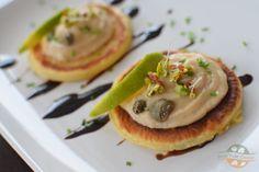 Az ikráról egy kicsit másképpen: Brandade de Morue #french #fishseed #recipe #sousvide #delicious #kichen #spring