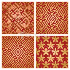 Chinese pattern ideas, and instpiration