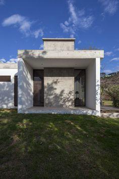 Gallery of G1 House / Gabriel Rivera Arquitectos - 13