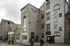 Holmes Mill - Bowland Brewery