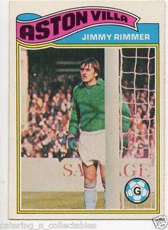 Jimmy Rimmer Aston villa - #Aston Villa  #Quiz  #Villa