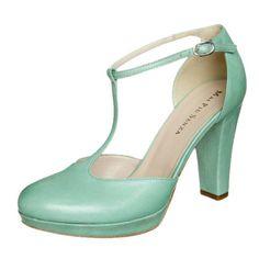 Pumps 69,95€ ♥ Hier kaufen: http://www.stylefruits.de/pumps-mai-piu-senza/p3718251