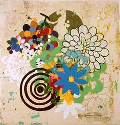 ARTmonday: Beatriz Milhazes - StyleCarrot