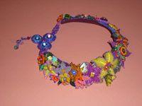 Roseann Straub's View 2 (Beads)