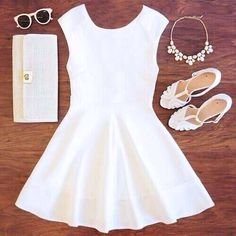 Clothes Casual Outfit for teens movies girls women . summer fall spring winter outfit ideas dates school parties Casual Outfits For Teens, Casual Summer Dresses, Summer Dresses For Women, Cute Outfits, Ladies Outfits, Pastel Outfit, Teen Fashion, Love Fashion, Fashion Clothes