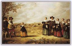 Aelbert Cuyp (1620 - 1691) | Hollandalı Ressam - Forum Gerçek