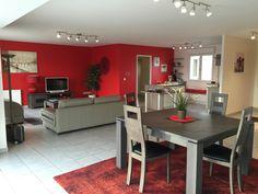 Best Maisons Modèles Nos Plus Beaux Intérieurs Images On - Modele de decoration salon