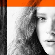 #STRIPISLADIES - New faces from @nextmodels Milan - #checkthegrid #naturalbeauty