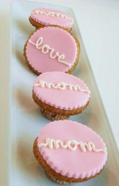 Repinned: DIY Mother's Day recipes at Bake At 360