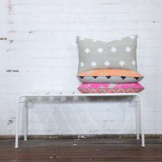 Bloesem Living   Jennifer and Smith cushions
